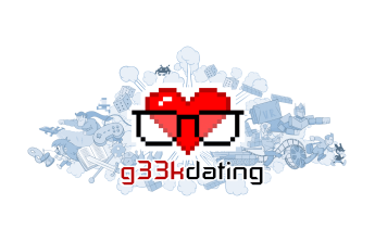 G33kdating im Test