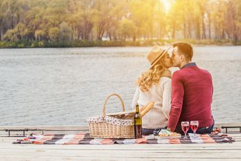 Date am See
