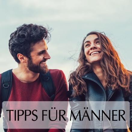Dating Tipps für Männer
