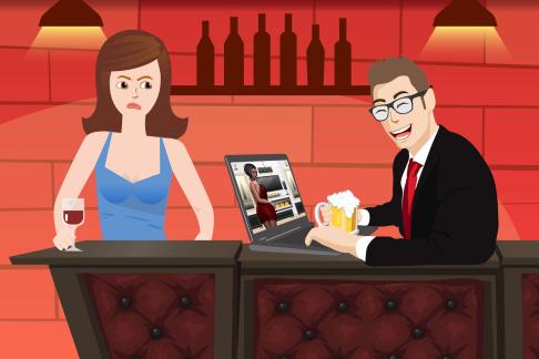 Was ist ein Dating Simulator?