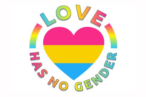 Pansexuell: Wenn das Geschlecht zur Nebensache wird