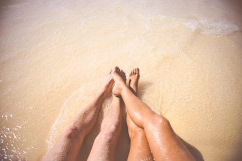 Urlaub mit dem Partner: Verreisen zu zweit