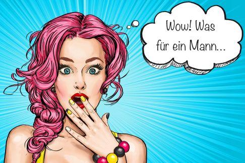 Flirten mit Frauen für Anfänger und Profis