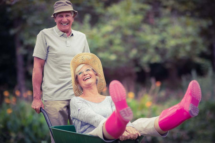 Partnersuche ab 60 - Die besten Tipps fr die neue Liebe