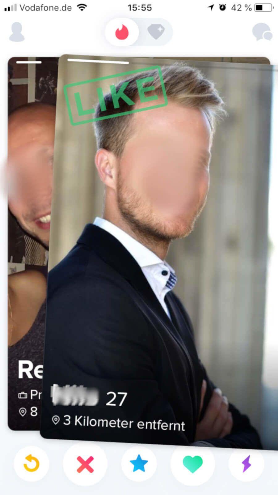 Gute online-dating-profile, um männer anzulocken