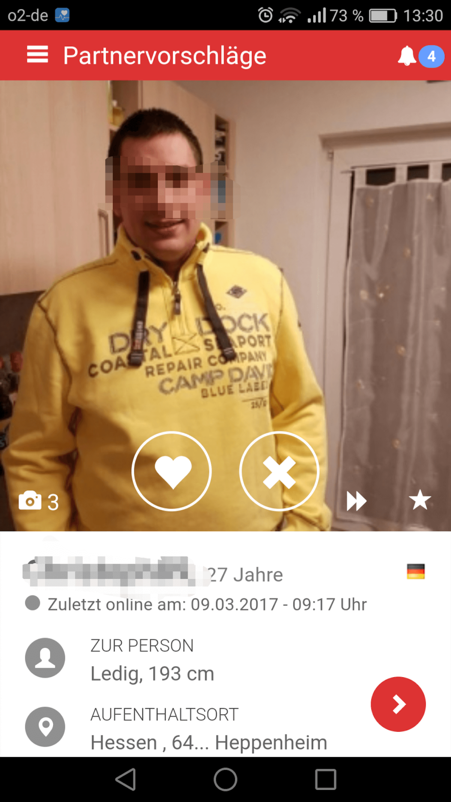 cxSingle App
