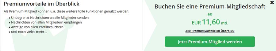 Platinnetz DE Preis