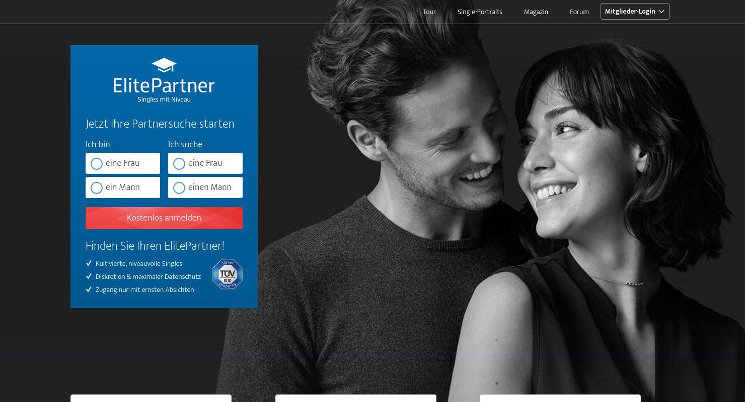 Elite Dating Site Forum