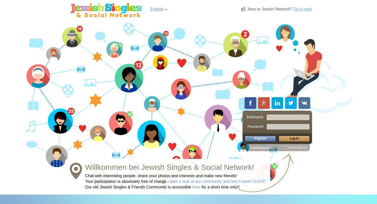 Jewish Singles