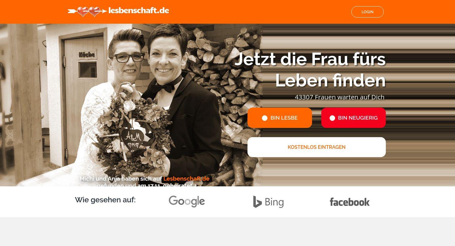 Dating-websites für 50 und mehr