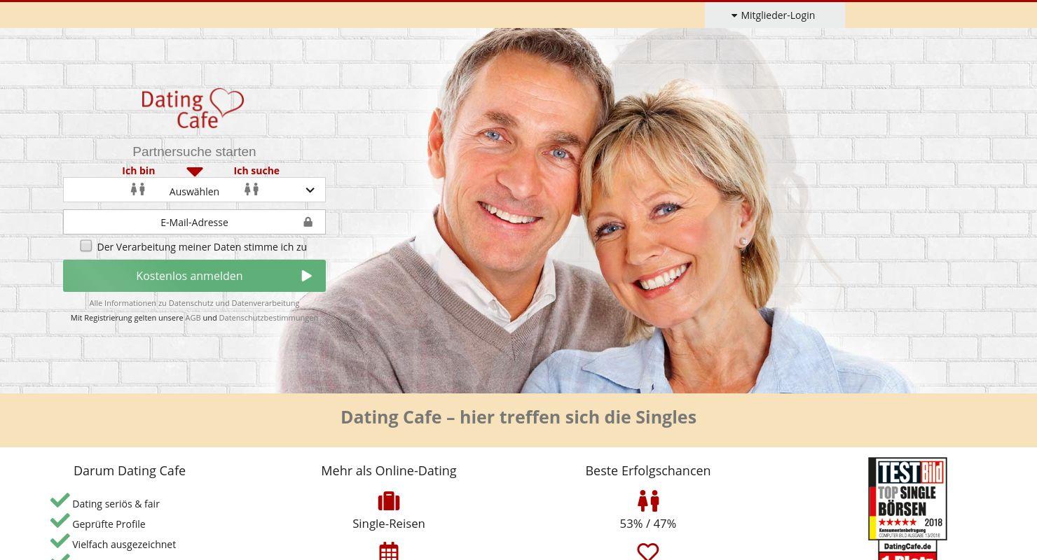 erfahrungsberichte dating seiten