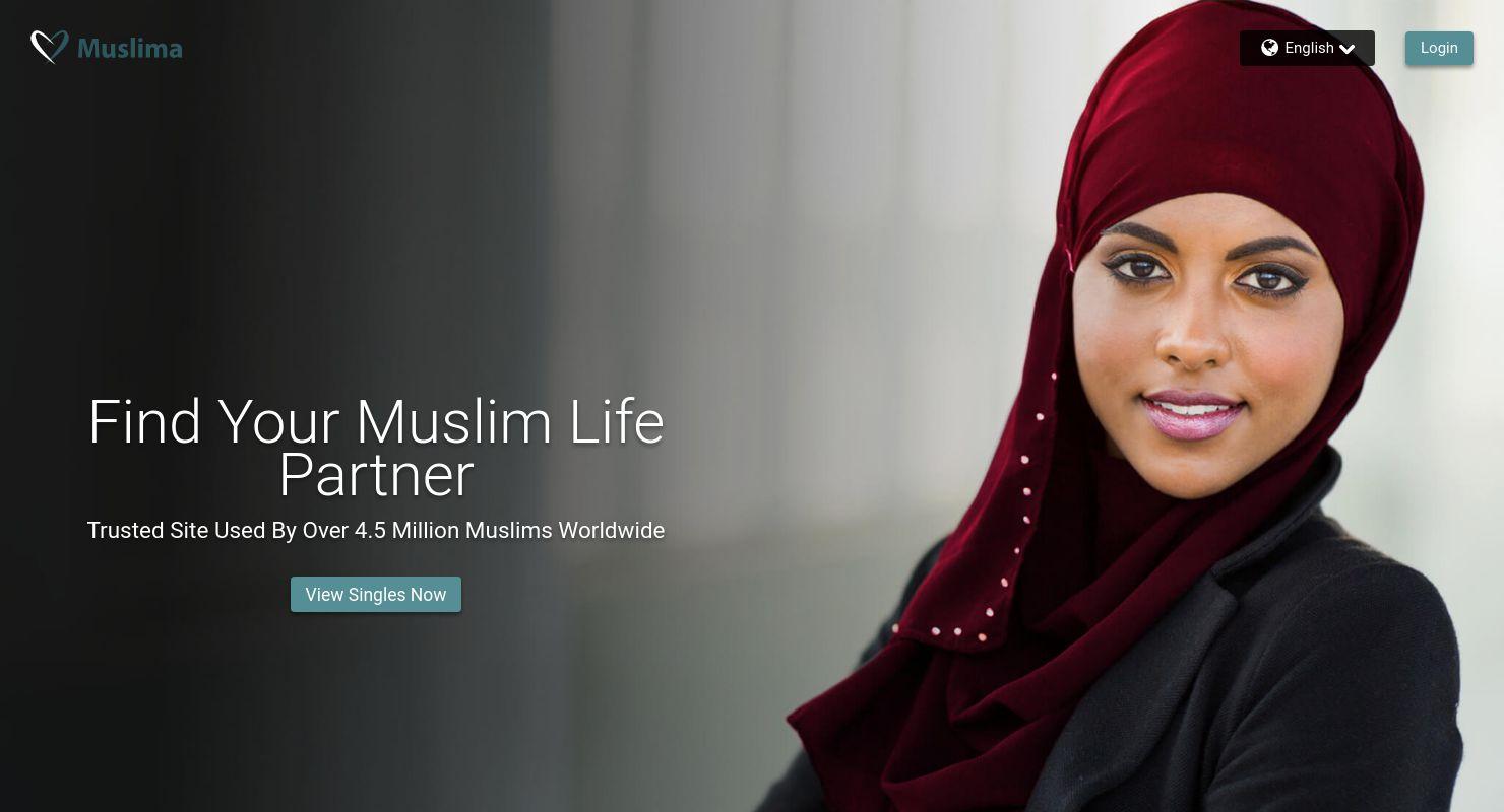 Muslima Test Februar 2020 - Muslimische Partner fürs Leben