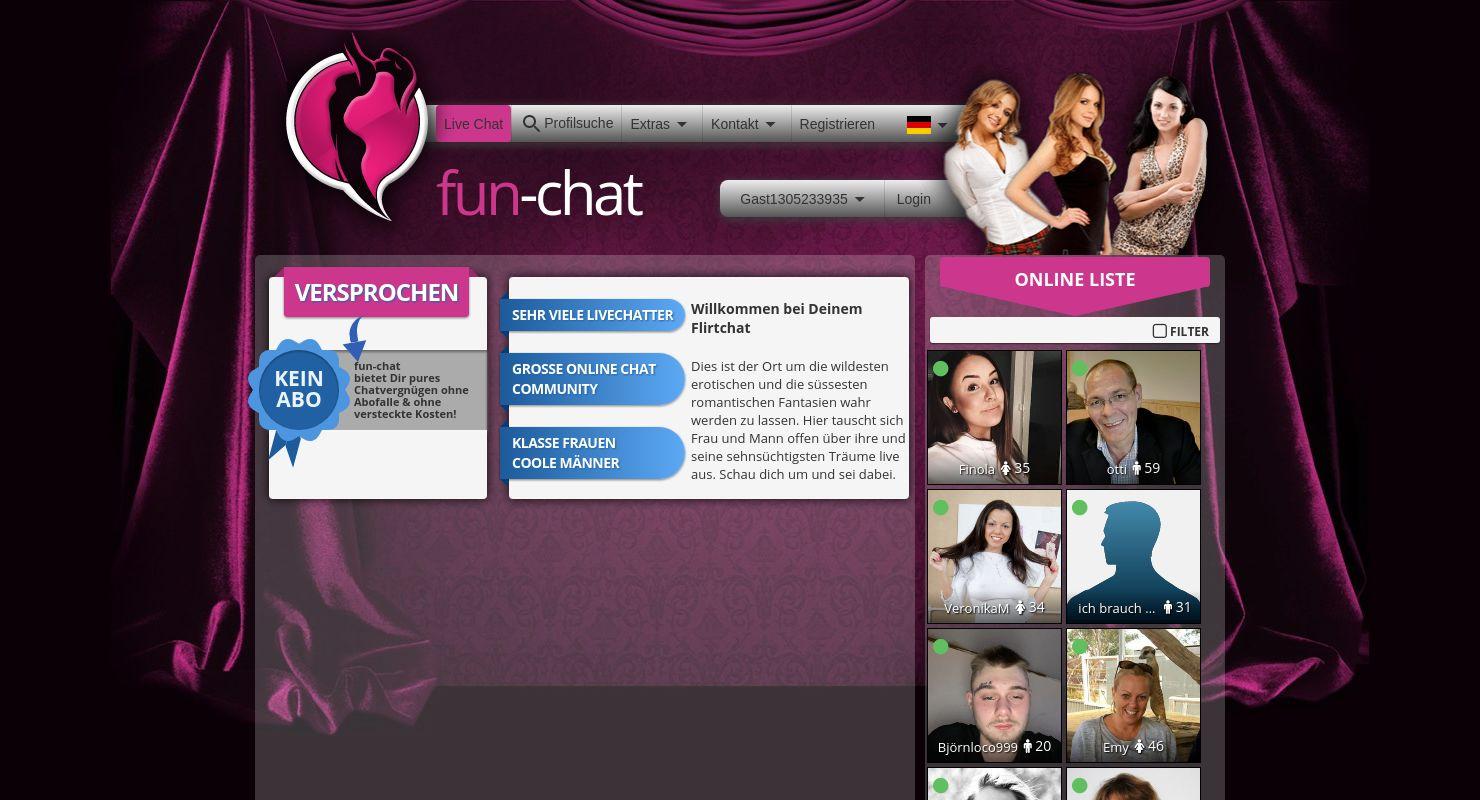 fun-chat